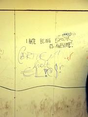 Wusst' ich's doch! (h.d.lange) Tags: berlin kreuzberg graffiti writing