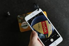 Kodak 3-in-1 Universal Lens Set (Fashionisaparty) Tags: kodak3in1universallensset smartphonelens smartphonelensset fashionblogger fashionisaparty smartphonehoesjesnl googlepixel selfiestick wideanglelens macrolens fisheyelens gadget iphone6splus