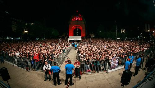 WAD 2016: Mexico