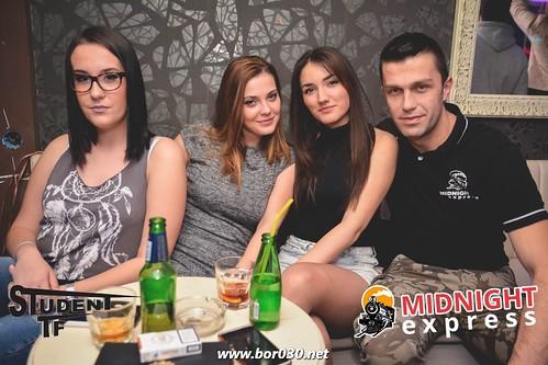 Midnight express (03.12.2016.)