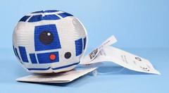 R2-D2 Tsum Tsum (FranMoff) Tags: starwars r2d2 droid plush tsumtsum