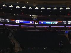 Duke wins! 🙌Final score: Duke 84, Florida 74. #GoBlueDevils (Duke University) Tags: ifttt instagram duke university