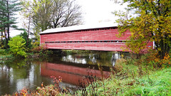 3677 (A. Audrey) Tags: bridge