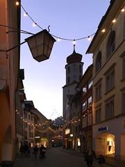 Advent in Feldkirch, Austria (Hellebardius) Tags: advent christmas christmasmarket weihnachtsmarkt austria sterreich feldkirch adventsmarkt adventmarket christkindlmarkt adventszeit weihnachtszeit vorweihnachtszeit tradition romantically romantisch weihnachtsstimmung vorweihnacht brauchtum laserchor