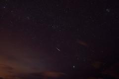 Perseidas (Jos M. Arboleda) Tags: canon shower eos lluvia colombia jose 5d astronomy meteor arboleda astronoma markiii popayn perseidas meteoritos skytracker pleyades ioptron josmarboledac ef24mmf28isusm
