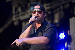 Lee Brice - Big Valley Jamboree 2015