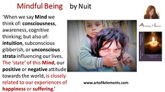 Mindful Being Course by Natasa Pantovic Nuit quotes about mind powers (Alchemy of Love Mindfulness Training Nuit) Tags: book quote happiness mind mindfulness wisdom consciousness intuition selfimprovement selfdevelopment mindpower bodymindsoul spiritualgrowth mindfulliving mindfulbeing motivationalquoteslife