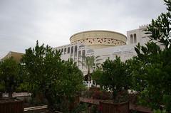 Palais du Quatar (Christophe Lthi) Tags: milan garden expo milano jardin palace exposition palais lombardia italie universelle quatar