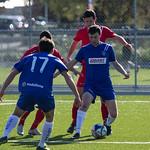 Petone FC v Napier City Rovers 14