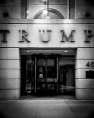 Wall Street (41) 40 (shooting all the buildings in Manhattan) Tags: door nyc newyorkcity ny newyork architecture us manhattan september wallstreet trump 2015