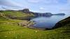 Neist point 7 (lotti roberto) Tags: scozia scotland seascape isleofskye skye rocks glendale gulf coast fav25 fav50 fav75
