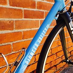 S&S Coupler Bike For a Tall, World Traveling Man: Down Tube (Pioneer Valley Frameworks) Tags: bike bicycle tarmac century speed handmade sportbike gofast westernmassachusetts roadbike roadbicycle bikeporn bikeframe americanmade pave roadriding racebike chrisking greylock easthampton custombike tig usmade steelframe westernma roadracing madebyhand pioneervalley tigwelded mountgreylock mtgreylock madeintheus performancebike madeintheusa bicycleporn steelisreal bikelove custombicycle butted steelbike nahbs handbuiltbicycle customframe bikelust truetemper racebicycle bikefitting enve handmadebicycle kingcage fastbike lightbike handbuiltbike handbuiltframe handmadebike madeinma lightbicycle madeinmassachusetts bespokebike envecomposites bespokebicycle fastbicycle buttedtubing madeinmass madeinwesternmassachusetts pioneervalleyframeworks custombikeporn envefork