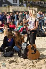 Guitars On The Beach 20150905-0718 (Rob Swain Photography) Tags: music beach unitedkingdom gig livemusic band dorset gb lymeregis liveevent gotb guitarsonthebeach