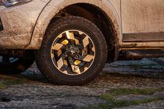 IMG_5766 (igolovach) Tags: auto travel test car fog truck mud offroad 4x4 russia outdoor pickup automotive vehicle l200 mitsubishi mitsubishimotor mitsubishil200 l200new