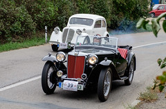 Brno-Sobice 2015 (The Adventurous Eye) Tags: classic climb do hill mg tc express rallye z5 2015 zbrojovka zvody vrchu brnosobice