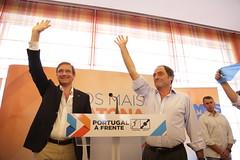 #somosmais Beja - Maratona Portugal À Frente
