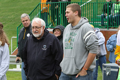 Homecoming 2015 (760) (saintvincentcollege) Tags: saintvincentcollege svc campus event studentlife student homecoming benedictine kenbrooks fall family