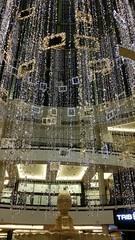 Eid mubarak to all of you. Mall of the Emirates, Dubai. (claireschmidtmeyer) Tags: mall dubai uae eid shoppingmall shoppingcenter eidmubarak malloftheemirates eiddecoration