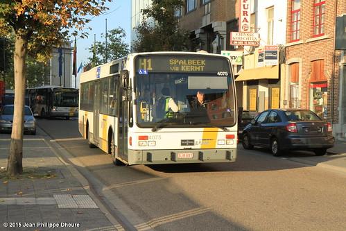 De Lijn Limburg 4075-H1