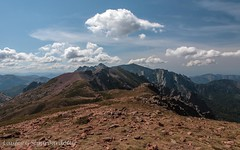 GR 20 (Laufey_gs) Tags: mountain landscape outdoor hill gr20 corsica ridge mountainside pea mountainridge mountainpeak refugedeciottuludiimori