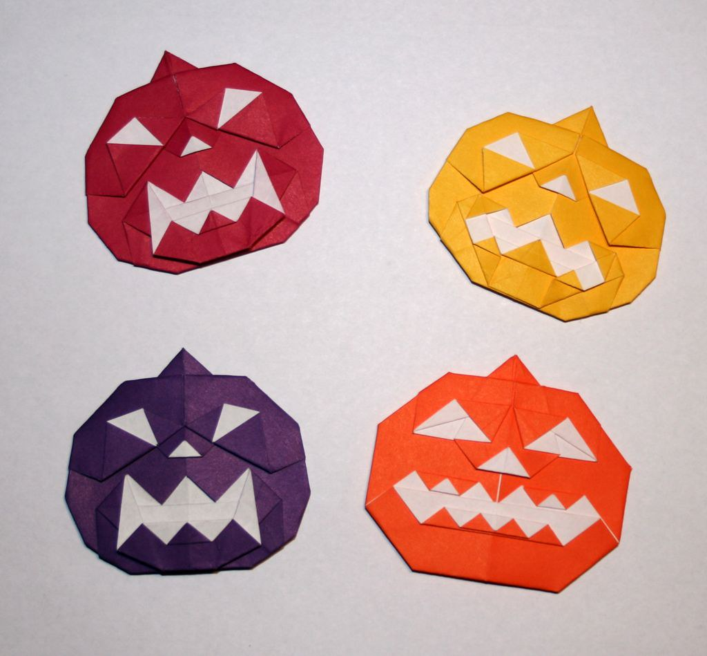 The Worlds Best Photos Of Halloween And Origami Flickr Hive Mind Diagram Jack O Lanterns Yaroslav Grechuh Tags