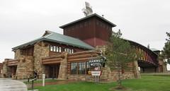 Great Platte River Road Archway (Kearney, Nebraska) (courthouselover) Tags: nebraska ne roadsideamerica kearney lincolnhighway buffalocounty kearneyarch greatplatteriverroadarchway platteriverarchway