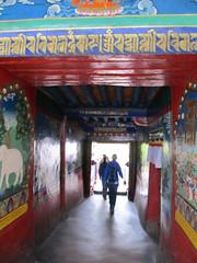"Shigatse: Ta Shi Lhun Po Monastery <a style=""margin-left:10px; font-size:0.8em;"" href=""http://www.flickr.com/photos/127723101@N04/22268422596/"" target=""_blank"">@flickr</a>"