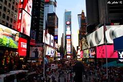 Times Square (dbc_photo) Tags: newyork bronx harlem manhattan queens nuevayork viajeanuevayork