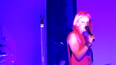 Garbage - Shirley Manson, Duke Erikson, Steve Marker & Butch Vig (Peter Hutchins) Tags: ny brooklyn garbage theatre steve duke kings marker shirley butch manson shirleymanson erikson kingstheatre vig stevemarker butchvig dukeerikson