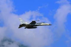 ROCAF F-CK-1C NO.1435 (BTM Photography TW) Tags: blue sky canon taiwan ab 427 airforce  tamron takeoff hualien vc idf usd  70300      fck1 70d a005 rocaf   fck1c
