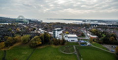 Spike Island Widnes (Steve Samosa Photography) Tags: spike mersey merseyside widnes