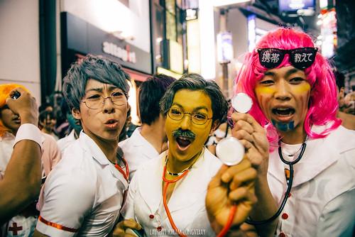 Tokyo Halloween-3-2