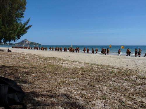 Thailand, hua hin