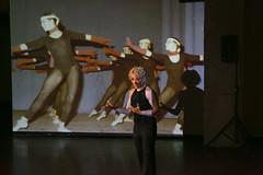 Dansa Ara (7a edició)_Sol Picó (Fundació Catalunya-La Pedrera) Tags: dance danza lapedrera dansa mercatdelesflors graner solpicó dansaara fundaciócatalunyalapedrera