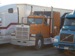 marmon truck in ashland va ta1 (DieselDucy) Tags: tractor truck semi trailer 18wheeler marmon