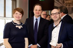 "Nuala Nic Ghearailt (PwC);. John Wainio (PwC) and . Frazer Waters (DoneDeal.ie) • <a style=""font-size:0.8em;"" href=""http://www.flickr.com/photos/59969854@N04/23121956615/"" target=""_blank"">View on Flickr</a>"