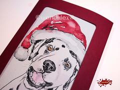 KLEX9444 (wandklex Ingrid Heuser freischaffende Künstlerin) Tags: ingrid watercolor foto etsy comission malerei heuser dawanda auftragsmalerei wandklex