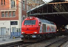 4017 (- Oliver -) Tags: train diesel euro locomotive sncf 4000 vfli 4000 4017