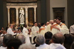 Ordination 2015