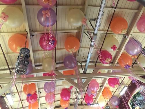 Cloudbuster Rond 47 stuks Albert Heijn Allerhande Kerstfestival Spoorwegmuseum Utrecht (toetjeshuis)