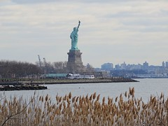 Statue of Liberty 2016 DSC01076 (BayonneBirder) Tags: statue liberty cove