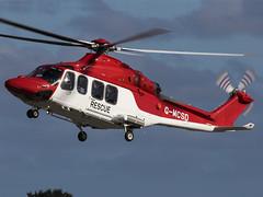 The Milestone Aviation Asset Holding Group LTD | AgustaWestland AW139 | G-MCSD (FlyingAnts) Tags: the milestone aviation asset holding group ltd agustawestland aw139 gmcsd themilestoneaviationassetholdinggroupltd agustawestlandaw139 norwich nwi egsh