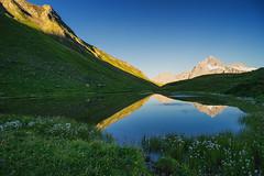 Bachalpsee, grindelwald, switzerland (TM Photography Vision) Tags: sony alpha 850 minolta 20 mm 28 grindelwald schweiz bachalpsee first riehen bern alpen alps landscape landschaft