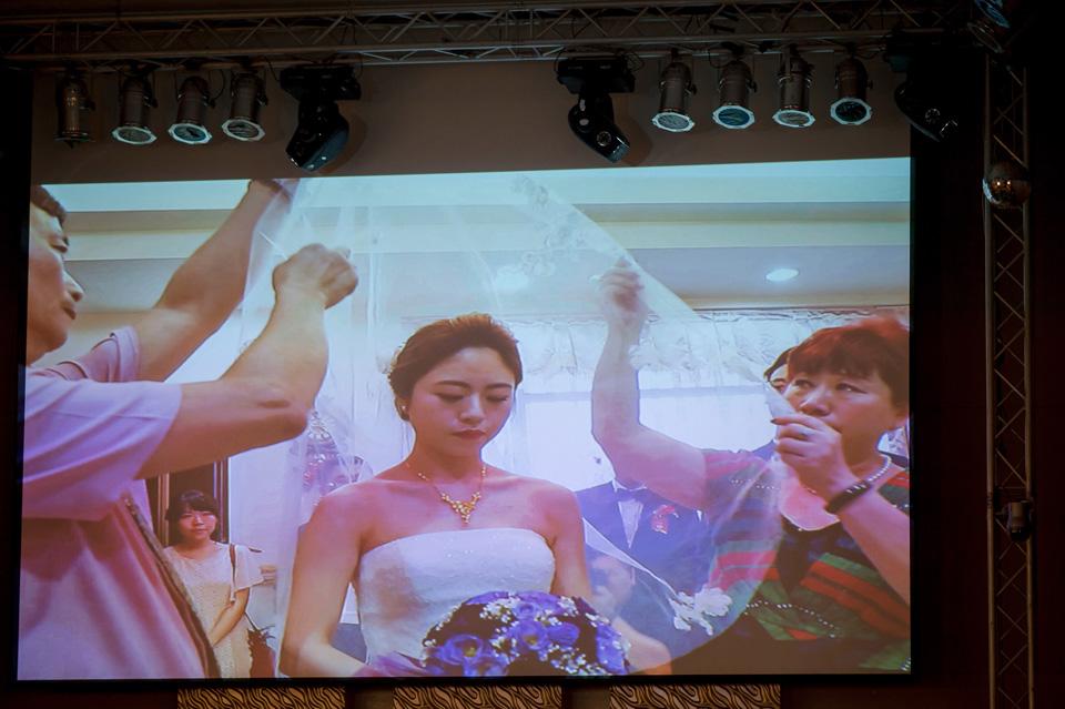台南婚攝 桂田酒店 婚禮紀錄 G & S 152