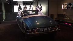 1958 Citroen DS @ DS World Paris France (mangopulp2008) Tags: video france paris world ds citroen 1958 dsworldparis