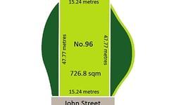 96 John Street, Merrylands NSW