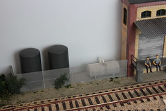 2016_10_10_Valkenveld_02 (dmq images) Tags: modelleisenbahn model railway railroad scale schaal modelspoor h0 187 layout valkenveld