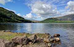 Thirlmere, Lake District (Baz Richardson (now away for a few days)) Tags: cumbria lakedistrict thirlmere reservoirs lakes