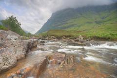 River Coe (Ray Devlin) Tags: glencoe glen coe scottish highlands landscape mountain scotland nikon d800 river