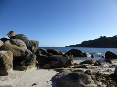 porthcressa beach (richie rocket) Tags: scillies seasearch scillyisles cornwall uk